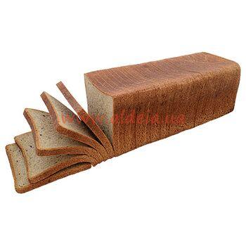 """Хліб """"Тостовий цільнозерновий 1360"""" (випечений)"""