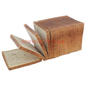 """Хліб """"Тостовий гречаний 650"""" (випечений)"""